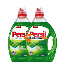 Persil Power Żel do Prania Białego 2 x 40pr BE