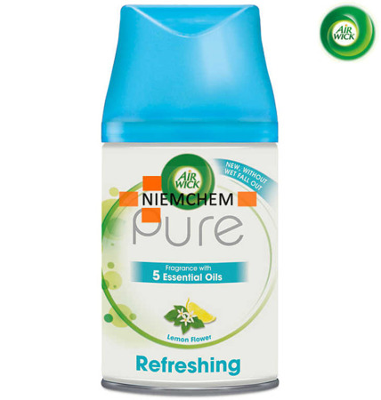 Air Wick Freshmatic Pure Refreshing 250ml Wkład