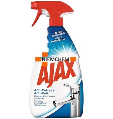 Ajax Anti-Kalk na Kamień Spray 750ml BE