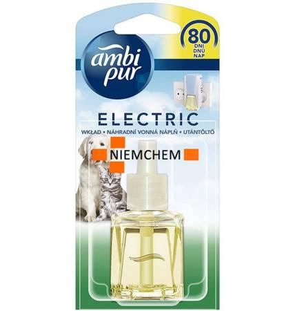 Ambi Pur Electric Odor Pet Eliminator Wkład 20ml PL