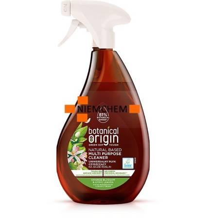 Botanical Origin Uniwersalny Spray Czyszczący Kwiat Pomarańczy 0,5L