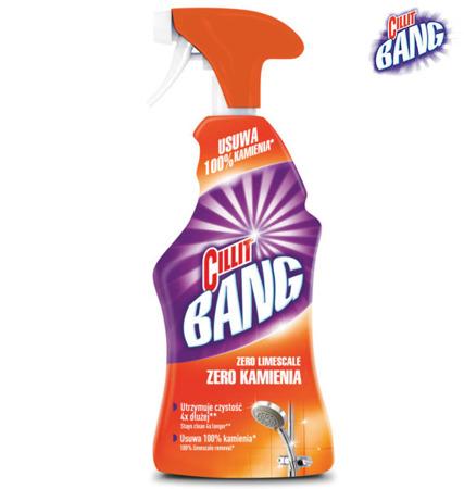 Cillit Bang Zero Kamienia Spray 1L Mega Pack