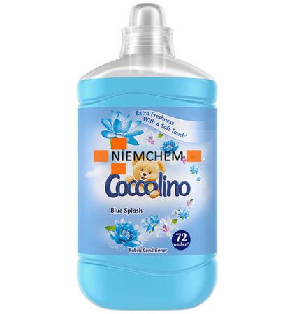 Coccolino Blue Splash Płyn do Płukania 1,8L 72pr