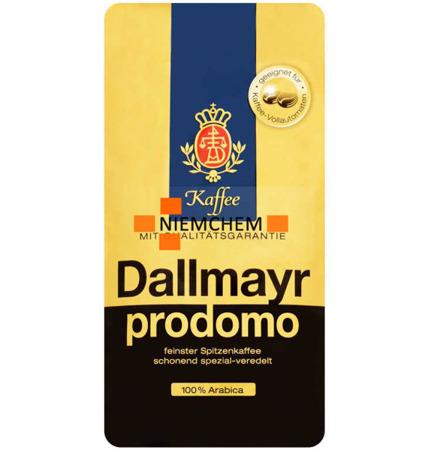 Dallmayr Prodomo Kawa Ziarnista 500g DE