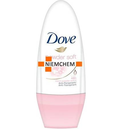 Dove Powder Soft AntyPerspirant Roll On 50ml