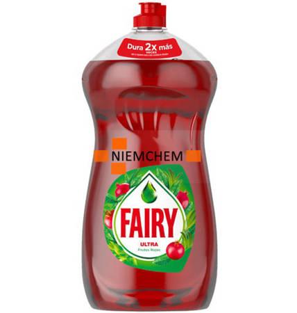 Fairy Ultra Frutos Płyn do Mycia Naczyń 1,5L ES