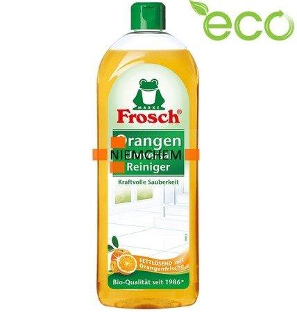 Frosch Orangen Universal Reiniger Płyn 0,75L DE