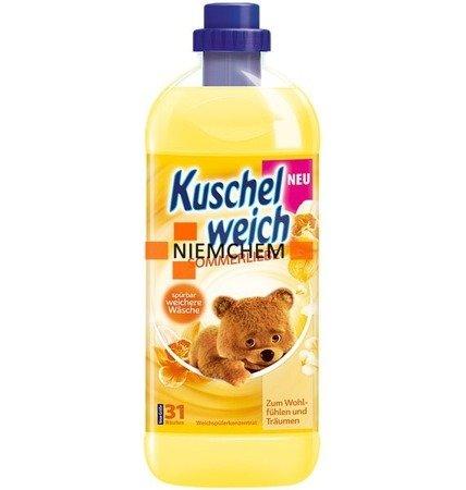 Kuschelweich Sommerliebe Płyn Płukania 31pr 1L DE