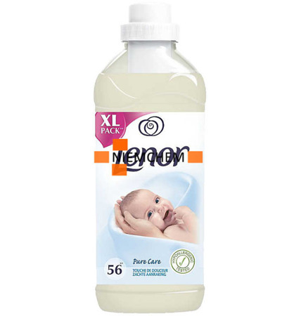 Lenor Sensitive Pure Care Płyn do Płuknia 1,4L 56 Prań BE