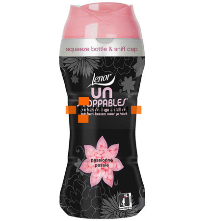 Lenor UnStoppables Bliss Granulki Perełki Zapach 275g IT