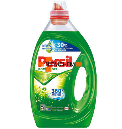 Persil Universal Power Gel Żel Prania 68pr 3,4L BE
