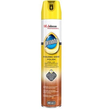 Pronto Wood Classic Spray Drewna na Kurz 400ml