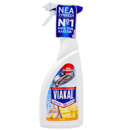 Viakal / Antikal Aceto Ocet na Kamień Spray 750ml GR