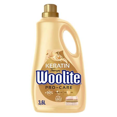 Woolite Pro-Care Płyn do Prania Regenerujący 60pr 3,6L