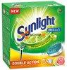 Sunlight All-in-1 Citrus Tabletki Zmywarki 52szt